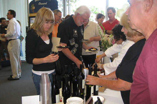 Ventura County Wine Trail Celebration 2008