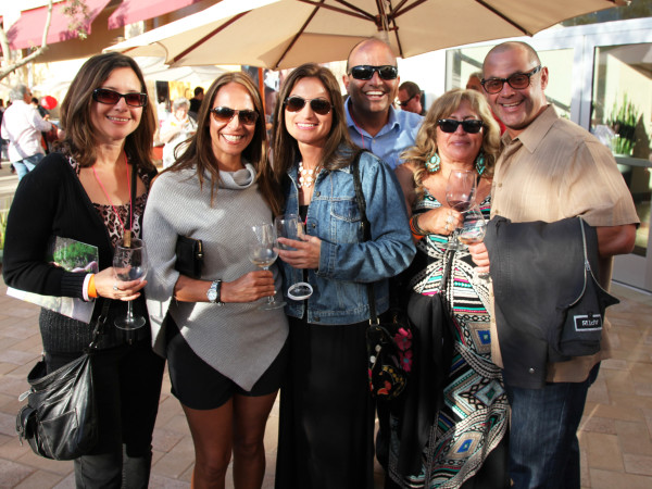 Ventura County Wine Trail Celebration 2015