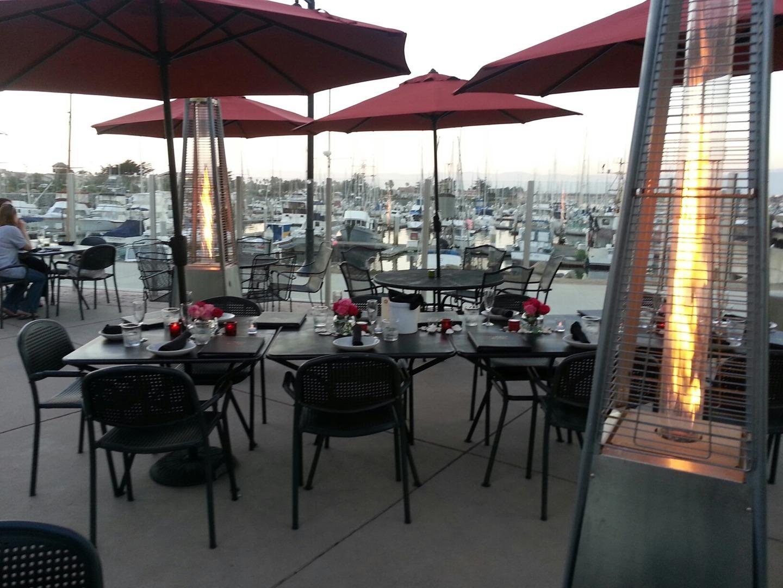 Waterside Restaurant Ventura County Wine Trail
